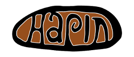 Logo Hapin - Papua Support Foundation